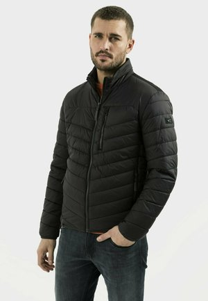 Winter jacket - anthra