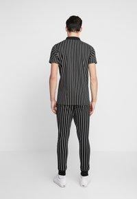 Nominal - GHAZNI - Teplákové kalhoty - black - 2