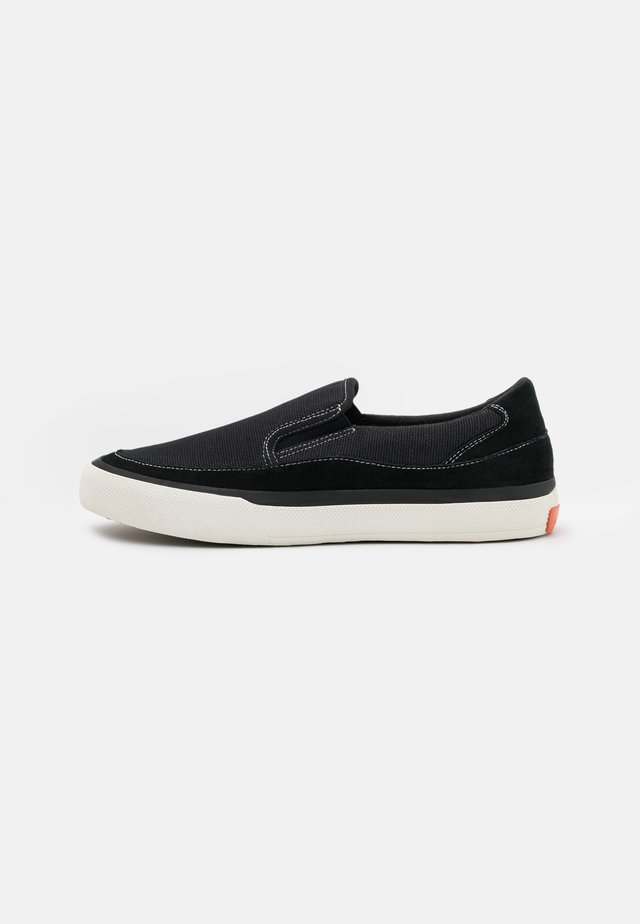 ACELEY STEP - Trainers - black