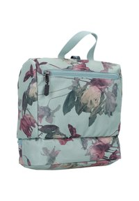 Nitro - TRAVEL BAG - Wash bag - dead flower - 1