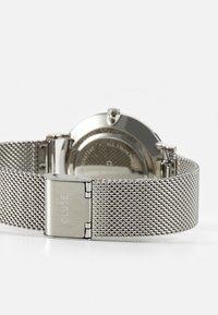 Cluse - BOHO CHIC - Horloge - silver-coloured/rose gold-coloured - 1