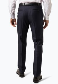 Digel - Suit trousers - marine - 2