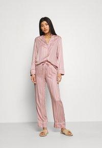 Marks & Spencer London - Pyjama - pink - 1