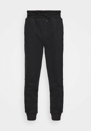 PROLIFIC POLAR JOGGER - Teplákové kalhoty - black