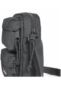 Eastpak - Across body bag - black denim - 2