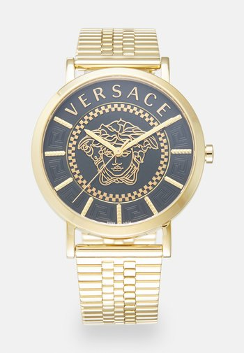 ESSENTIAL UNISEX - Watch - gold-coloured