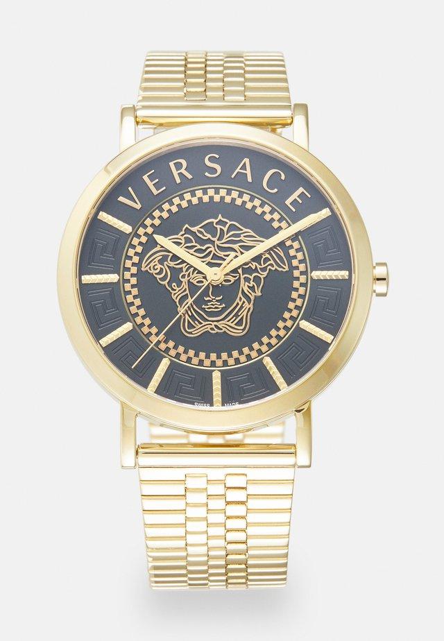 ESSENTIAL UNISEX - Horloge - gold-coloured