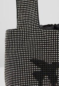 Pinko - BAG FULL - Across body bag - black - 6