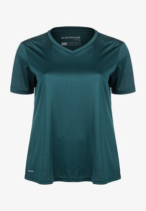 ANNABELLE - Basic T-shirt - ponderosa pine