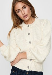 ONLY - Cardigan - pumice stone - 3