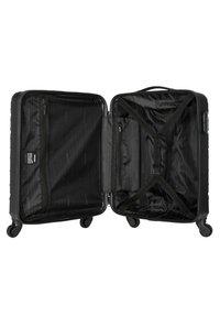 Wittchen - CLASSIC - Wheeled suitcase - schwarz - 4