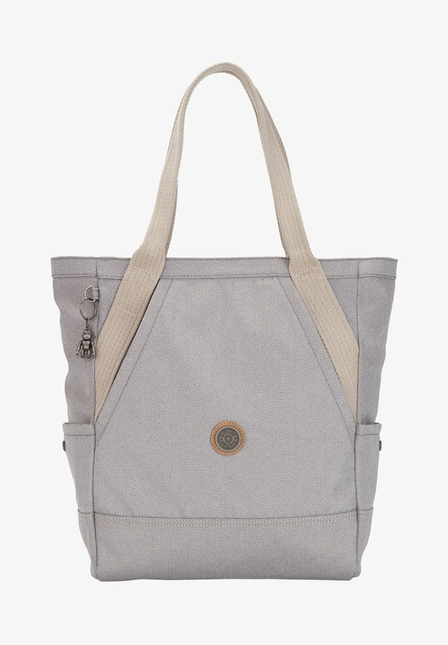 ALMATO - Shopping Bag - rustic blue