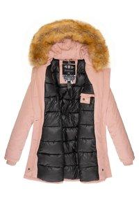 Marikoo - KARMAA - Winter coat - pink - 4