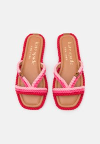 kate spade new york - CAPTAINS  - Pantofle - coral rose - 3