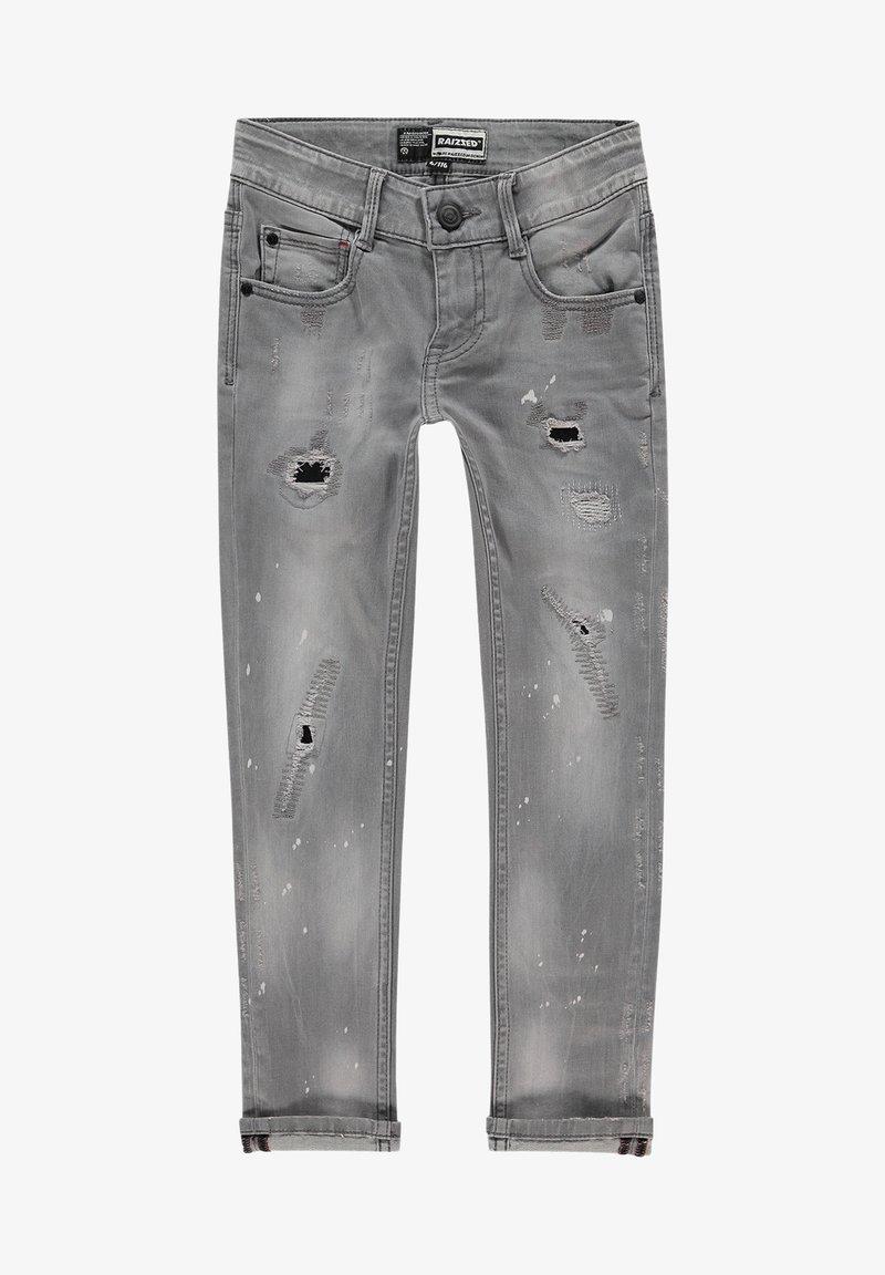 RAIZZED - Jeans Skinny Fit - mid grey stone