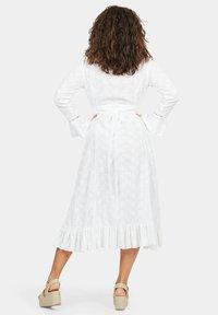 Isla Ibiza Bonita - Cocktail dress / Party dress - white - 2