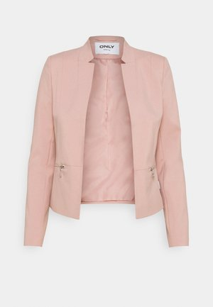 Blazer - adobe rose