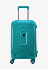 Delsey - MONCEY - Trolley - meridian green - 0