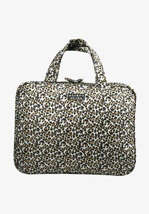 Wash bag - leoparden