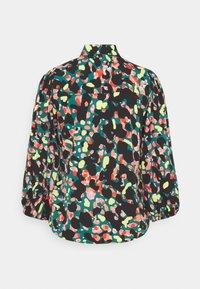 Pieces - PCROSIA  - Button-down blouse - multi-coloured - 1