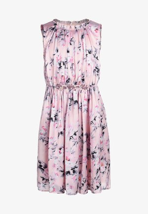 ALANI - Day dress - rose