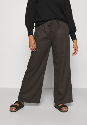EASY CARE TROUSERS - Trousers - graphie