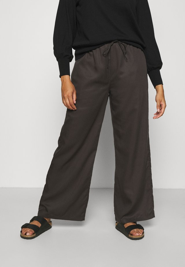EASY CARE TROUSERS - Broek - graphie