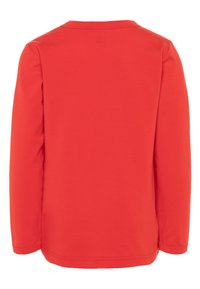 Fred's World by GREEN COTTON - ALFA PEEP  - Long sleeved top - traffic red - 1