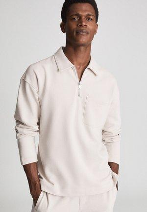GABE - Poloshirt - off white