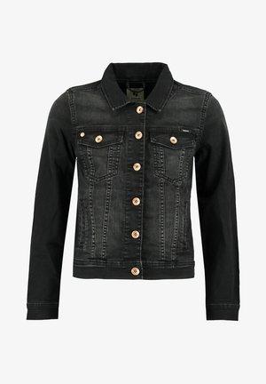 CHIARA  - Denim jacket - rinsed