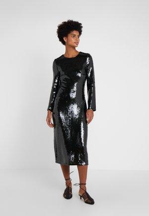 RYANN DRESS - Cocktail dress / Party dress - dark green