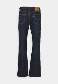 Levi's® - 527 - Bootcut jeans - dark-blue denim - 1