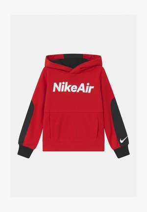 AIR - Hoodie - university red