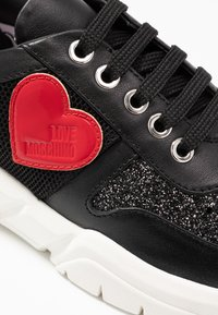 Love Moschino - Trainers - nero - 2