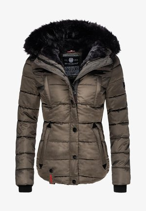 Winterjacke - anthracite