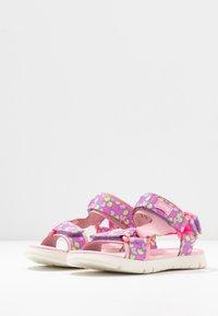 Camper - ORUGA KIDS - Sandals - multicolor - 3