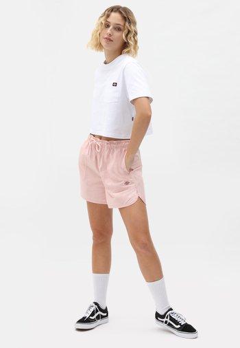 VICTORIA - Shorts - light pink
