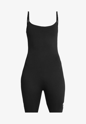 CYCLING - Jumpsuit - black