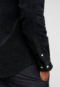 Redefined Rebel - SEAN - Skjorta - black - 4