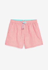 Next - 2 PACK - Swimming shorts - red - 4