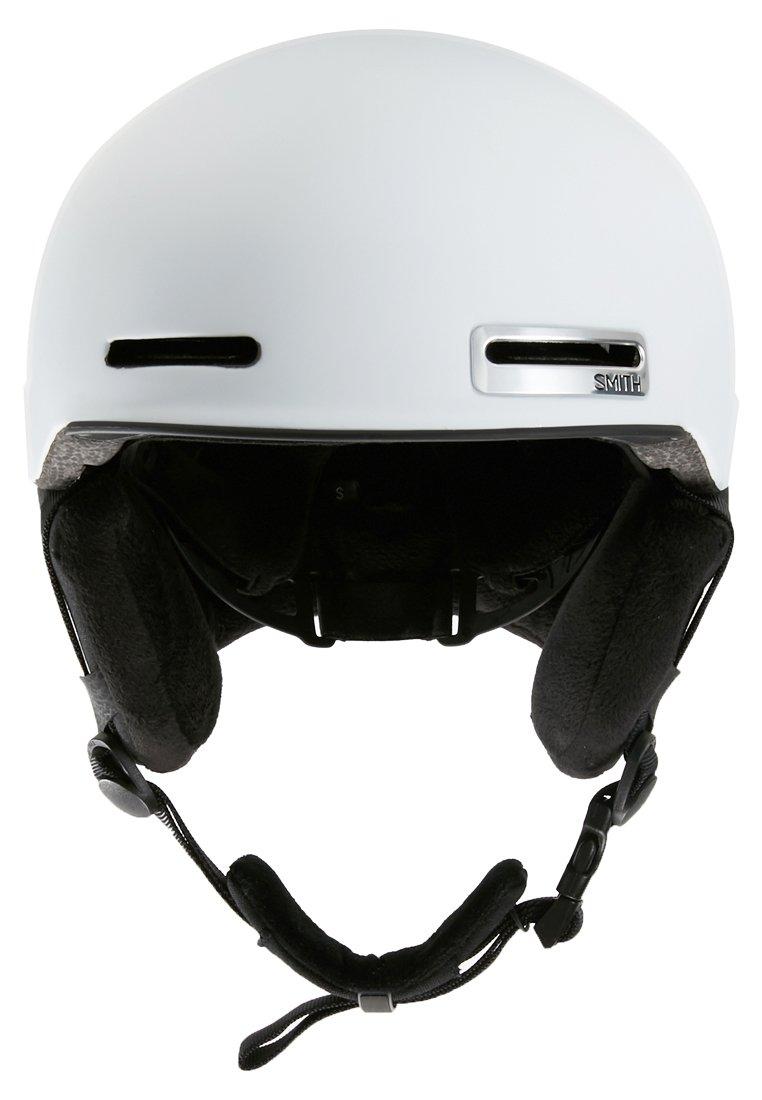 Smith Optics - MAZE  - Hjelm - matte white
