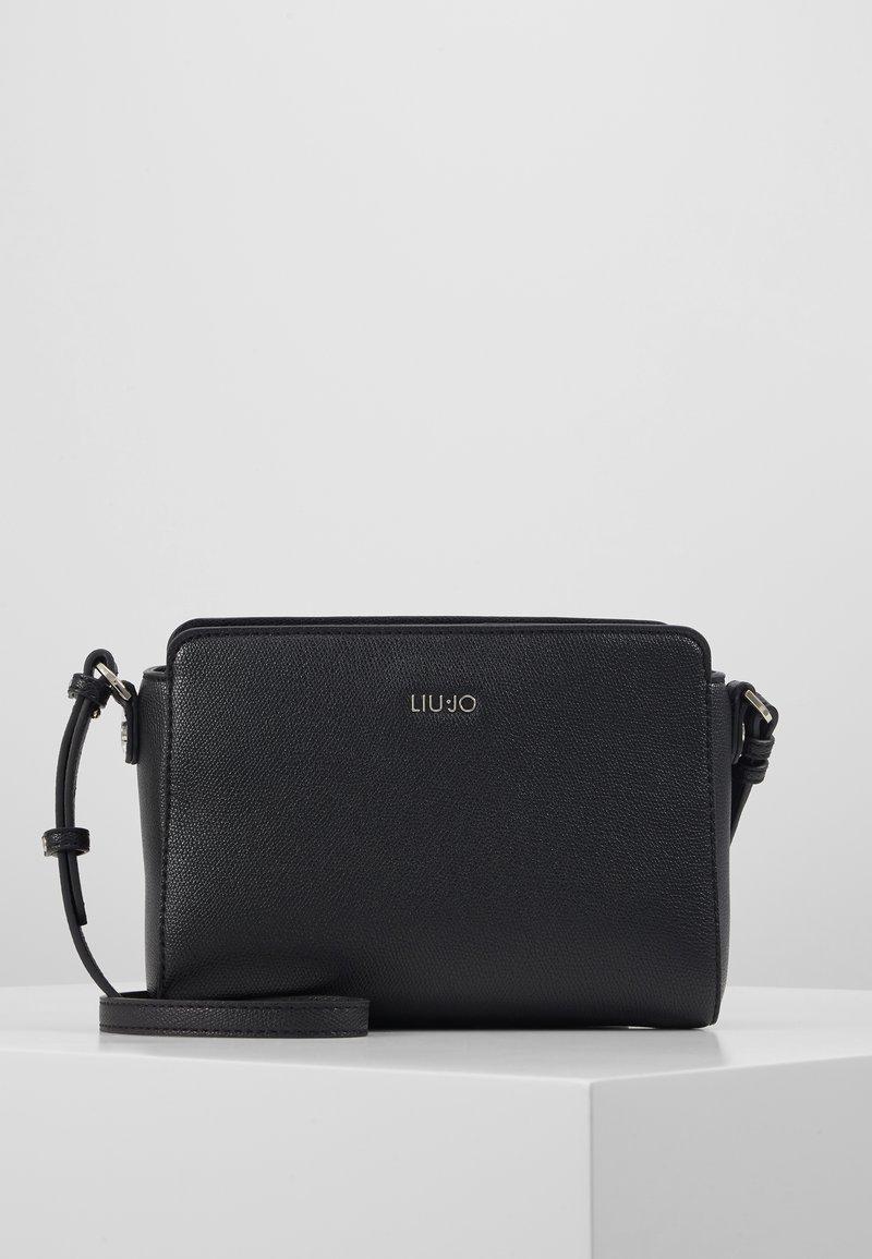 LIU JO - Across body bag - black