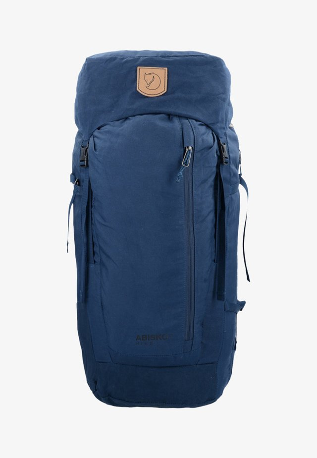 Hiking rucksack - navy