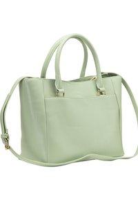 usha - HENKELTASCHE - Handbag - mint - 2