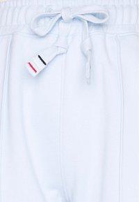 Tommy Hilfiger - CINDY PANT - Pantalon de survêtement - polished blue - 5