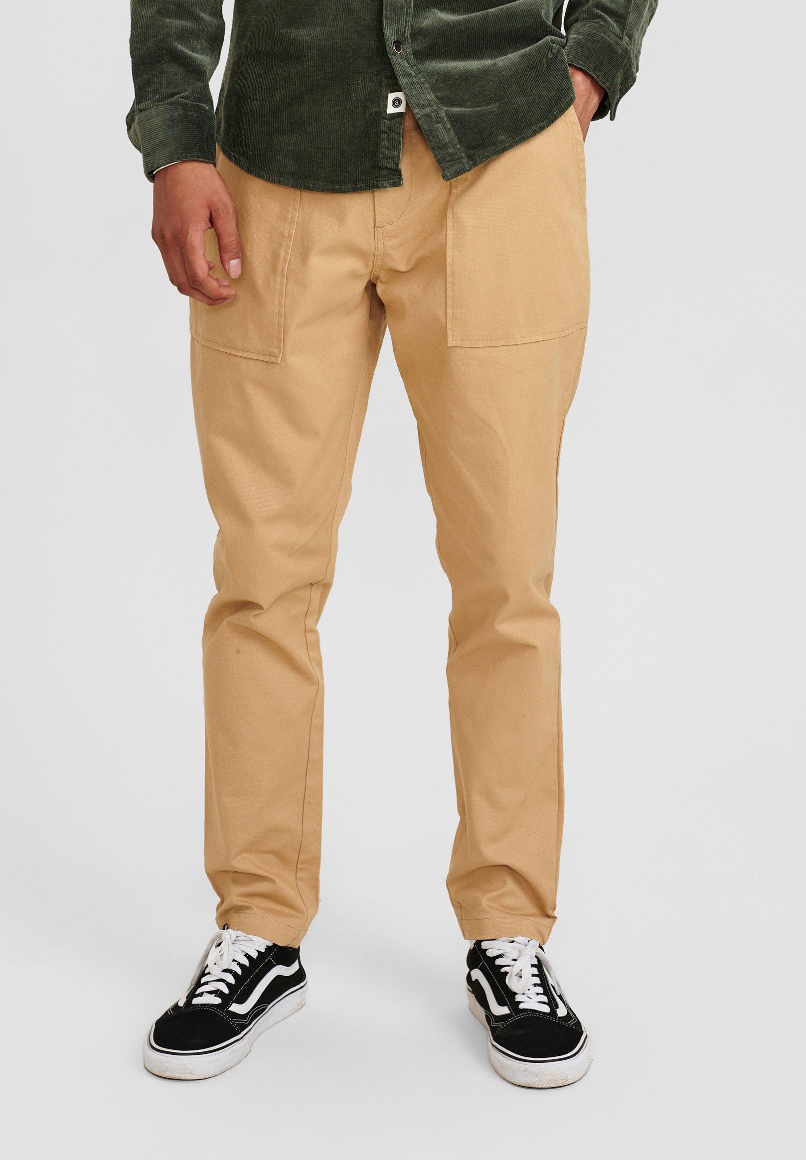 Homme WOKER  - Pantalon classique