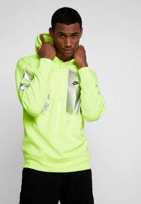 Nike Sportswear - Hættetrøjer - neon green - 0