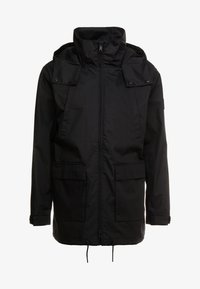 Makia - FISHTAIL JACKET - Parka - black - 4