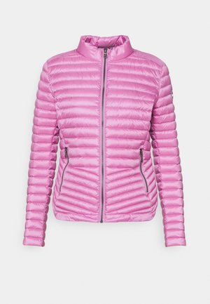 LADIES JACKET - Down jacket - etoile light steel