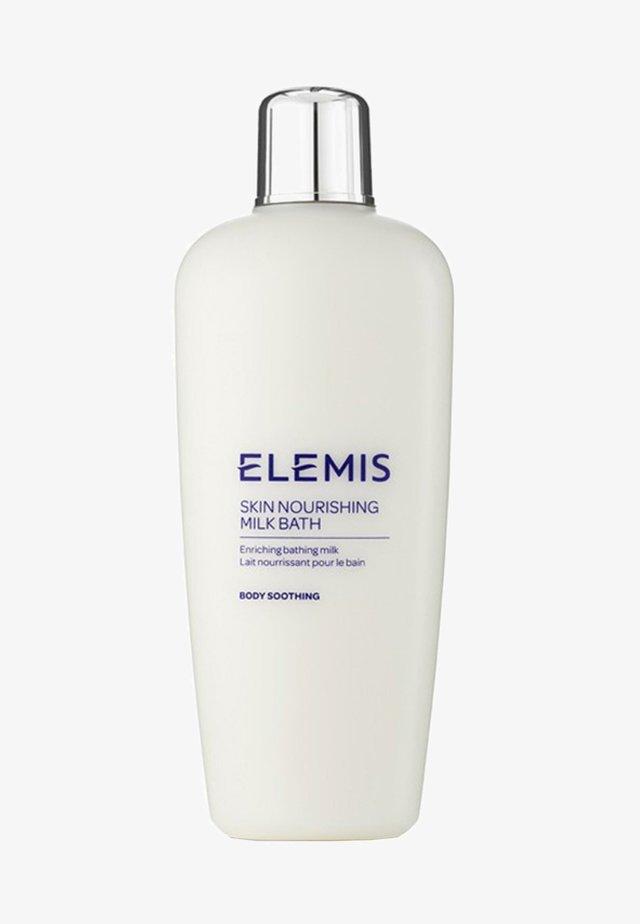 ELEMIS SP@HOME SKIN NOURISHING MILK BATH - Bubble bath & soak - white